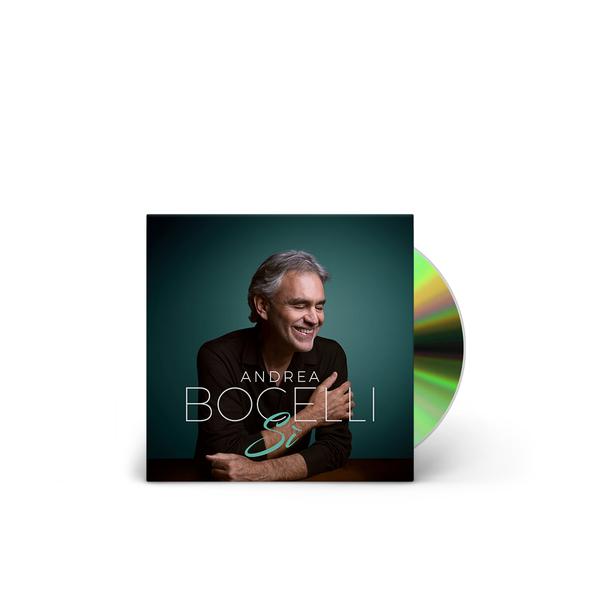 Andrea Bocelli: Si