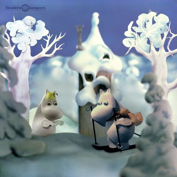 The Moomins: The Moomins: Winter Wunderland Edition