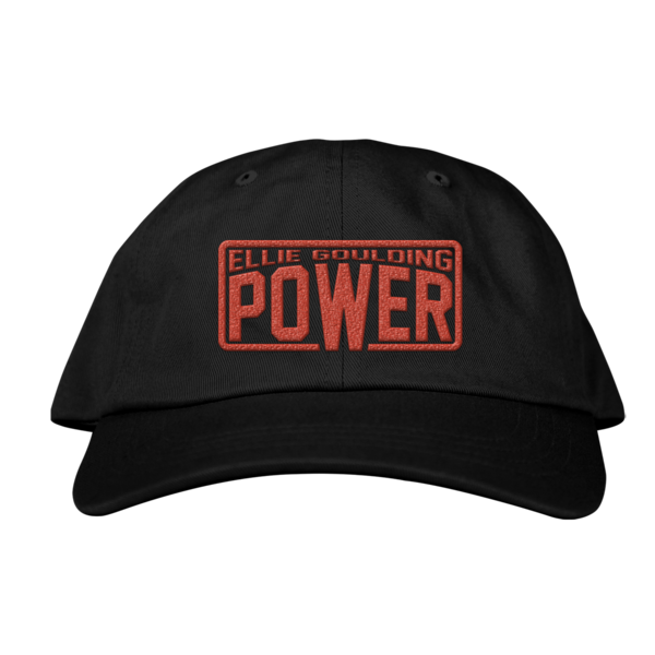 Ellie Goulding: Power Cap