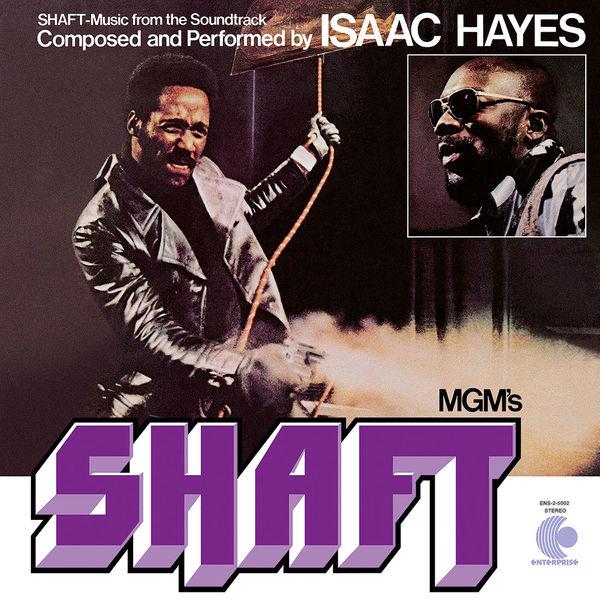Isaac Hayes: Shaft