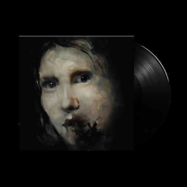 BUMMER: Dead Horse: Black Vinyl LP