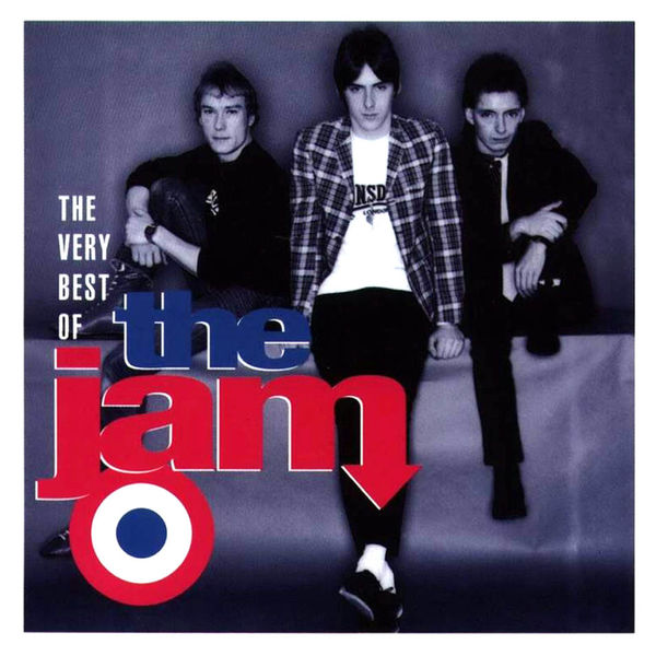 The Jam: The Very Best Of