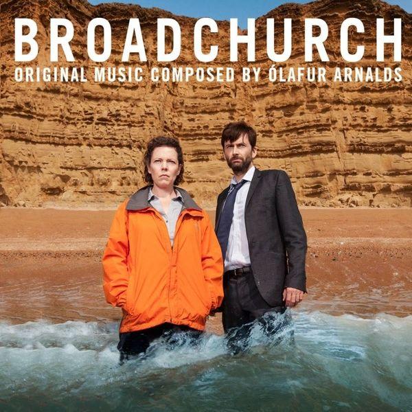 Ólafur Arnalds: Broadchurch Soundtrack