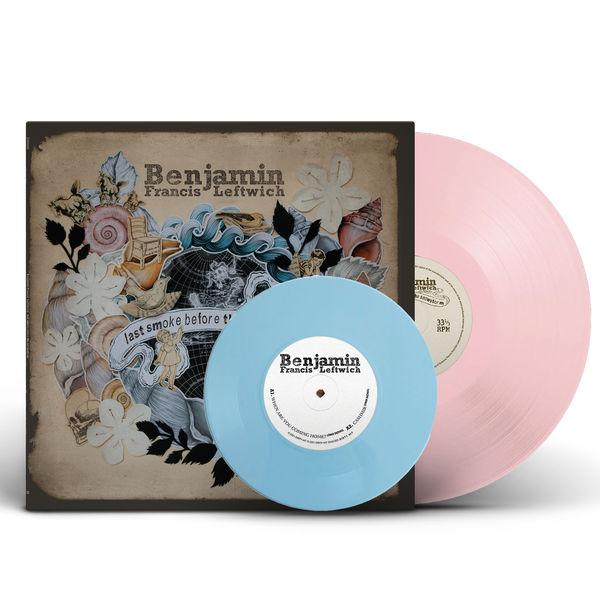 Benjamin Francis Leftwich: Last Smoke Before The Snowstorm 10th Anniversary Vinyl