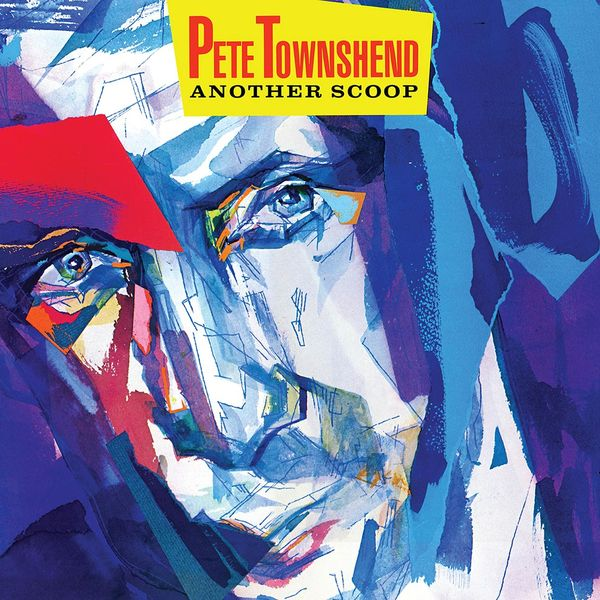 Pete Townshend: Another Scoop (Yellow Vinyl)