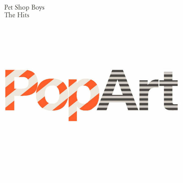 Pet Shop Boys: Pop Art: The Hits