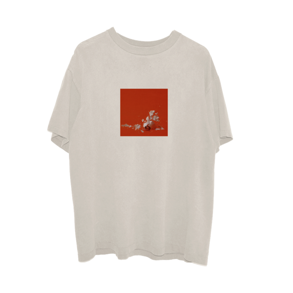 Billie Eilish: THEREFORE I AM T-SHIRT
