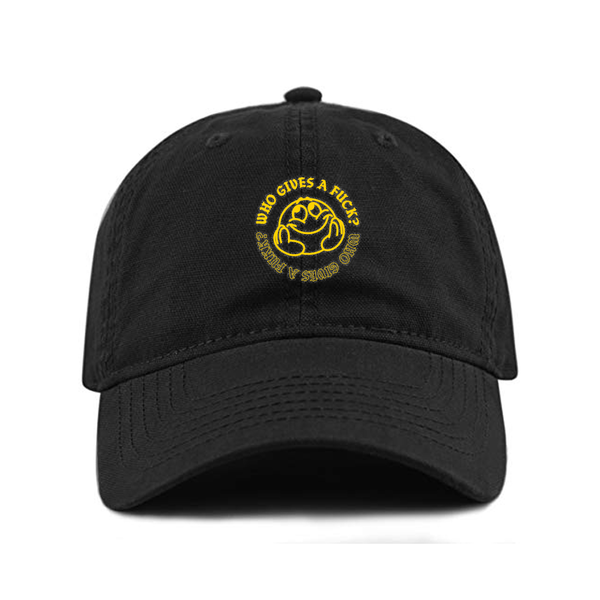 Easy Life: Who Gives A Fuck Dad Cap