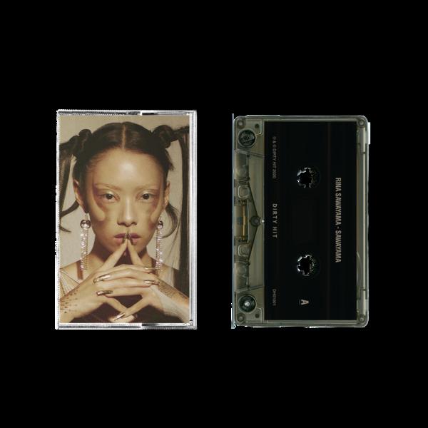 Rina Sawayama: SAWAYAMA Smoky Cassette