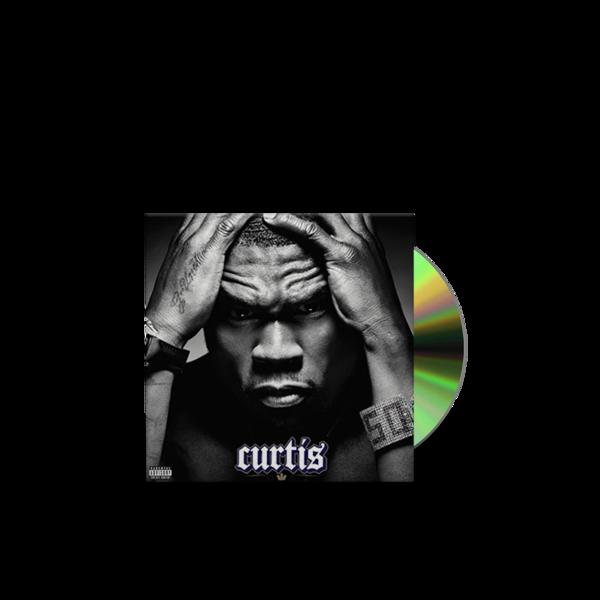 50 Cent: Curtis