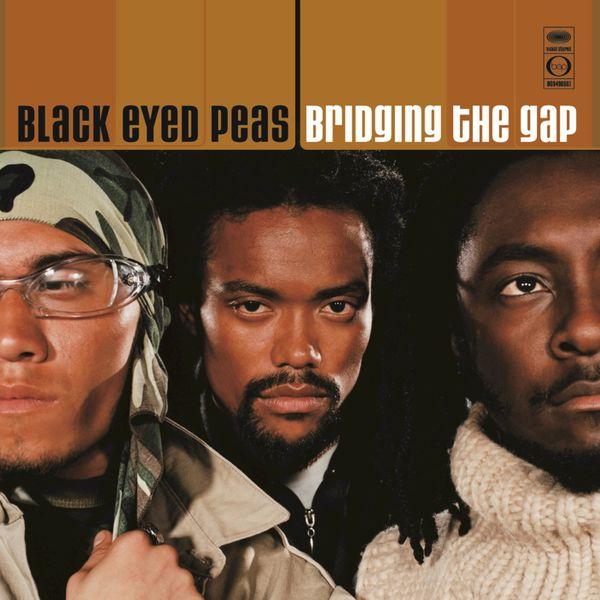 Black Eyed Peas: Bridging The Gap
