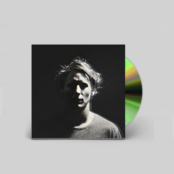 Ben Howard: I Forget Where We Were: Standard CD