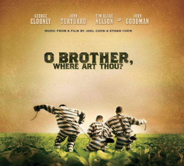 Various Artists: O Brother, Where Art Thou?