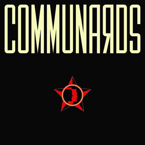 The Communards: Communards: Vinyl 2LP