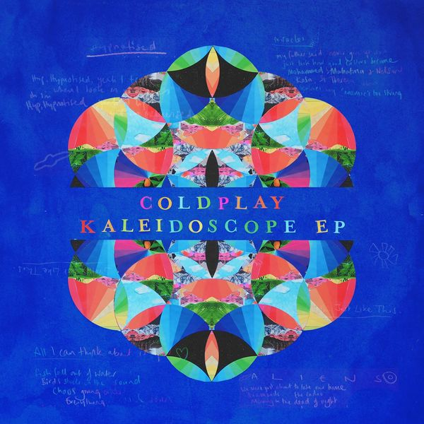 Coldplay: Kaleidoscope EP