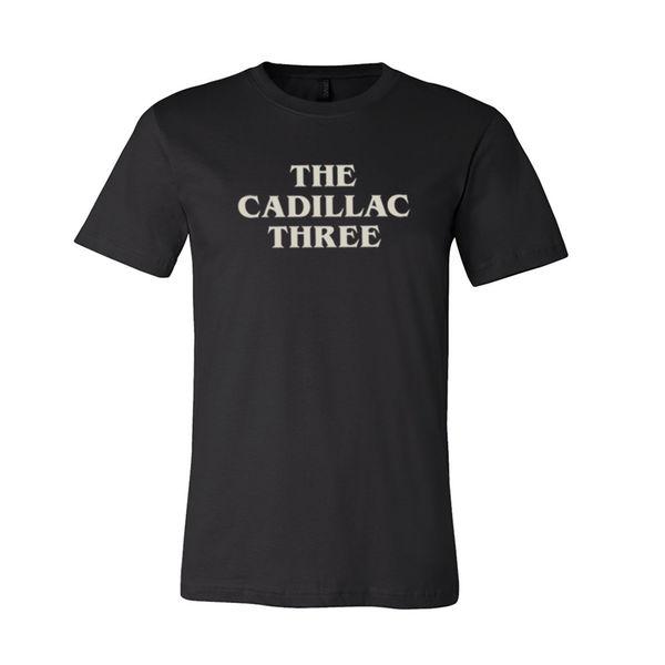 The Cadillac Three: T-Shirt