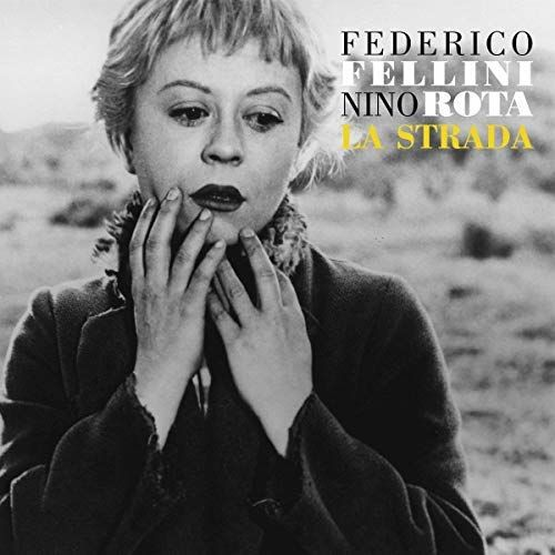 Federico Fellini: La Strada: Limited Edition Double Vinyl