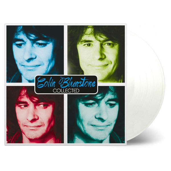Colin Blunstone: Collected Numbered / White Vinyl