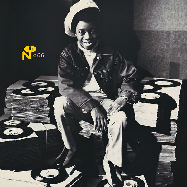 Various Artists: Afterschool Special: The 123s Of Kid Soul