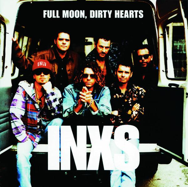 INXS: Full Moon, Dirty Hearts