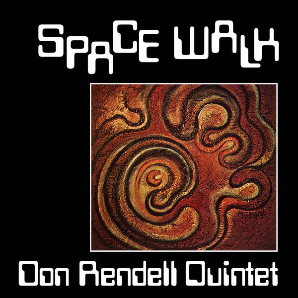Don Rendell Quintet: Space Walk Litho Print