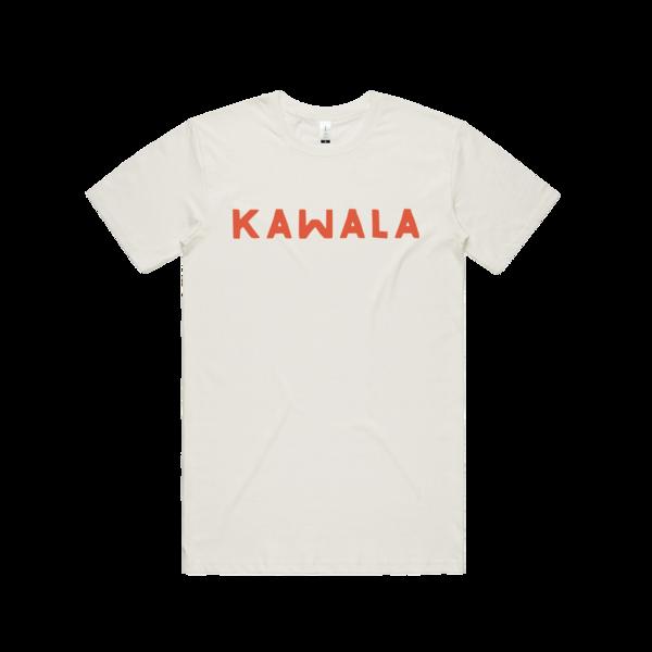 Kawala: Kawala Pure Desire Tee