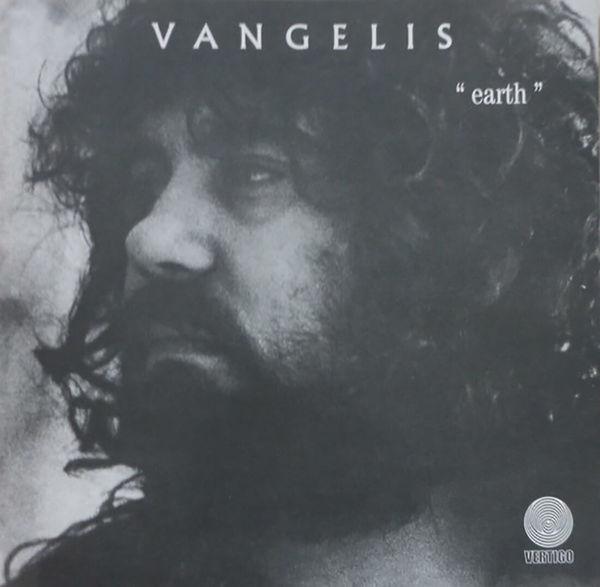 Vangelis: Earth