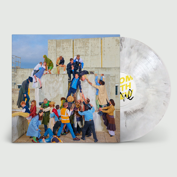 Rone: Room With A View: Limited Edition Marbled Vinyl