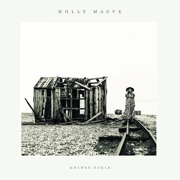 Holly Macve: Golden Eagle: White Vinyl