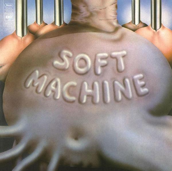 The Soft Machine: Soft Machine Six
