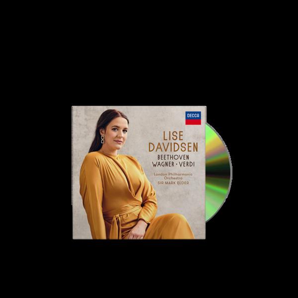 Lise Davidsen: Beethoven - Wagner - Verdi