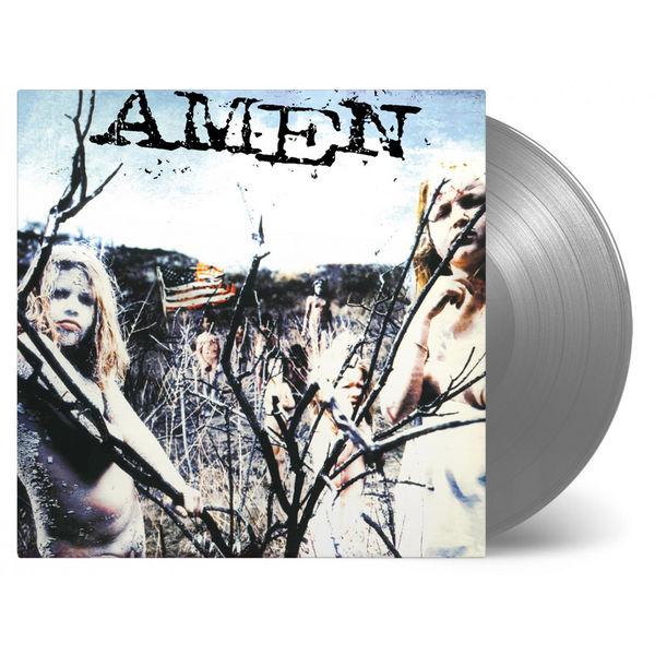 Amen: Amen (Silver Vinyl)