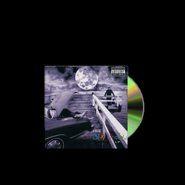 Eminem: The Slim Shady LP