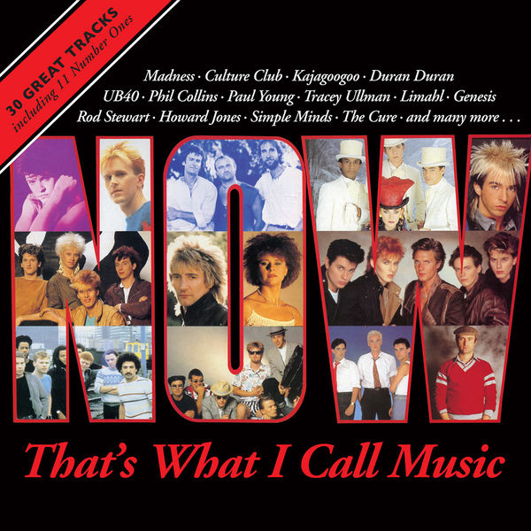 Various: NOW That's What I Call Music! 1