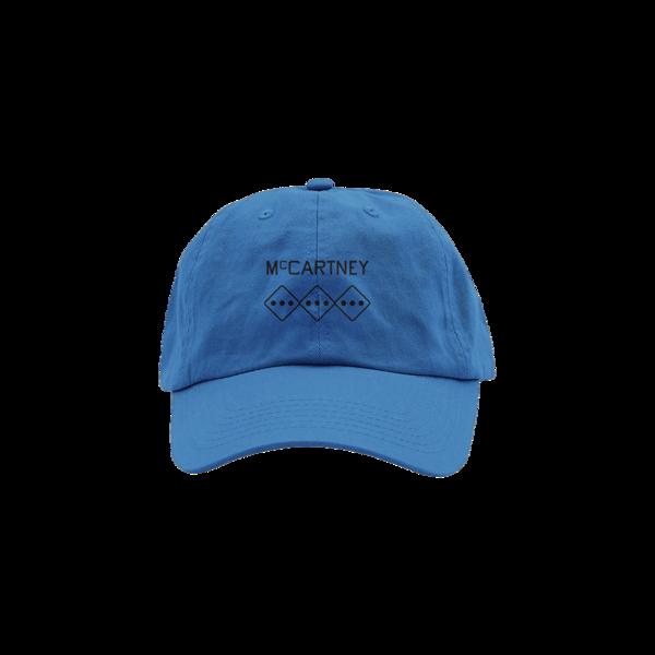 Paul McCartney: III Hat Blue