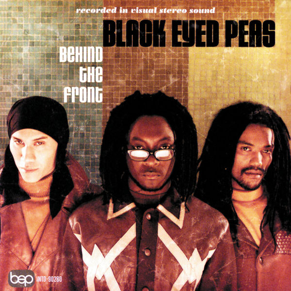 Black Eyed Peas: Behind The Front