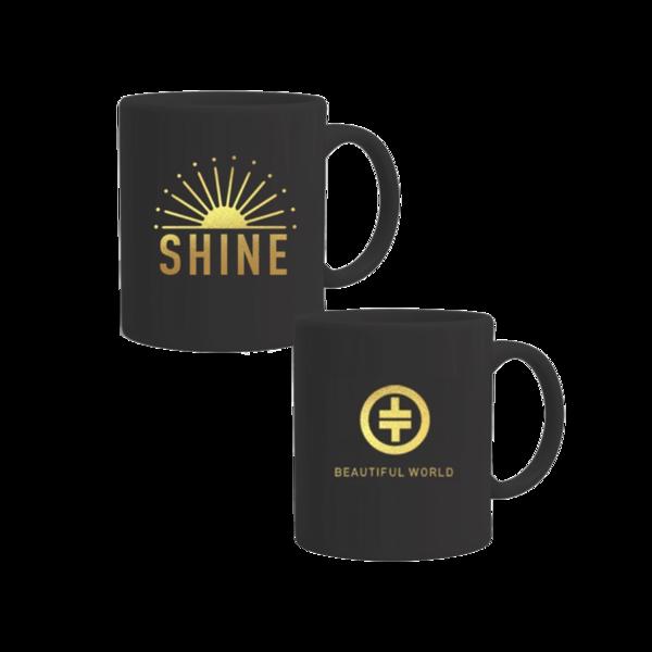 takethat: Shine Mug