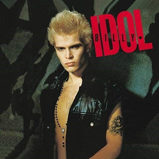 Billy Idol: Billy Idol