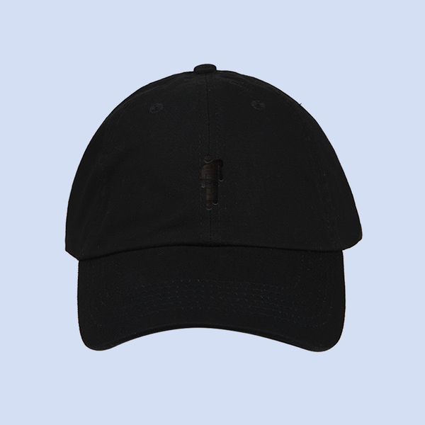 Billie Eilish: Black Blohsh Hat