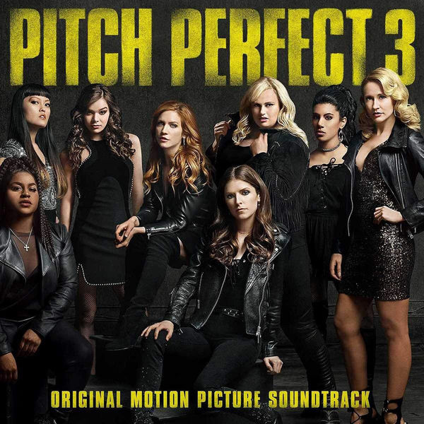 Various Artists: Pitch Perfect 3