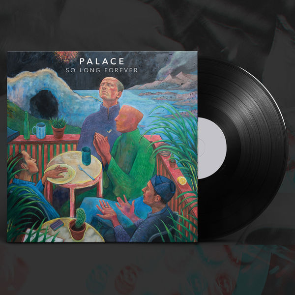 Palace: Palace - So Long Forever LP