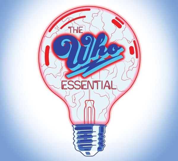 The Who: Essential The Who: Triple CD