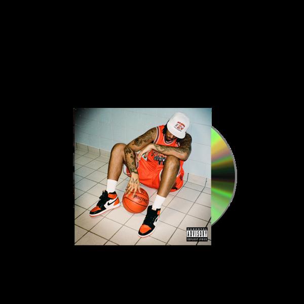 AJ Tracey: Flu Game: CD