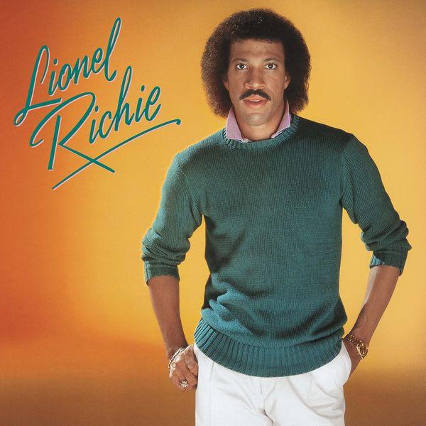 Lionel Richie: Lionel Richie