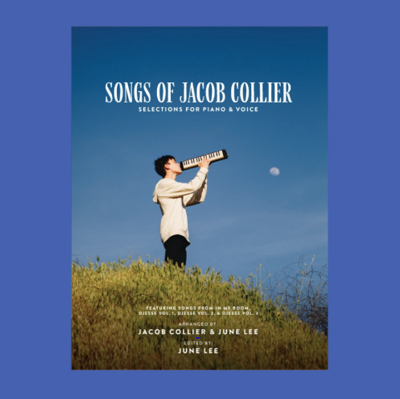 Jacob Collier: