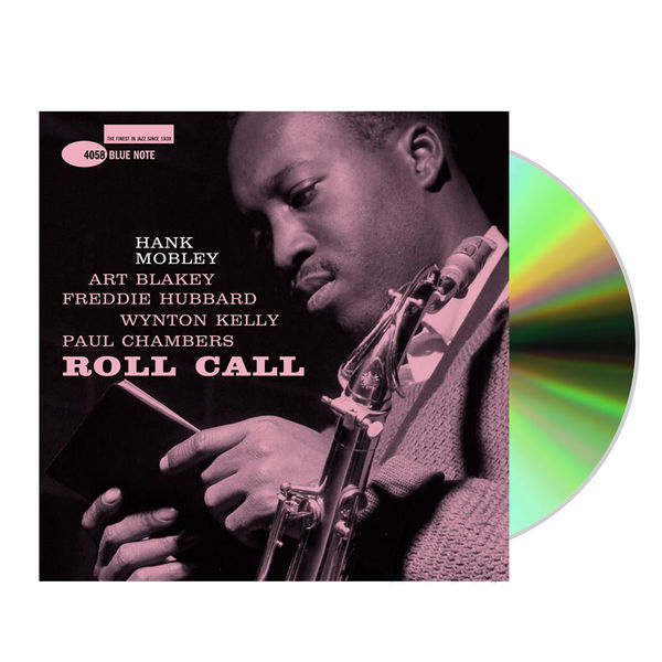 Hank Mobley : Roll Call
