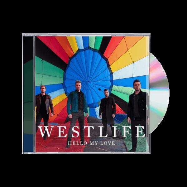 Westlife: Hello my Love