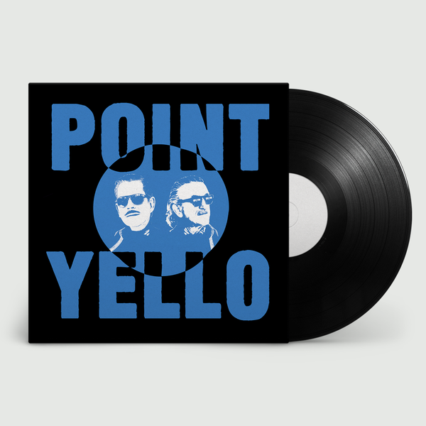 Yello: Point Vinyl LP
