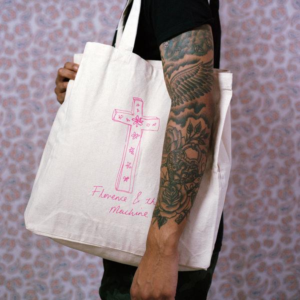 Florence + The Machine: Dream Team Tote Bag