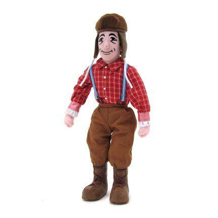 Monty Python: Macho Lumberjack 11